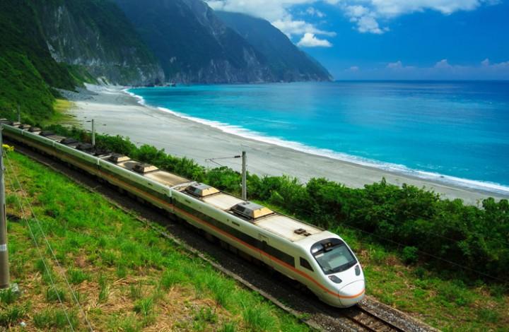 trein vakantie all inclusive