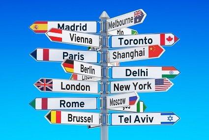 The Travel Club Stel Zelf Uw Steden Vakantie Reis Samen