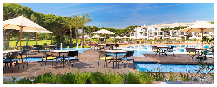 Mauritius Oman Portugal – Pine Cliffs Residences & Villas - Algarve, Portugal vanaf € 686,-