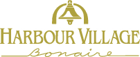 Logo Harbour Village Bonaire