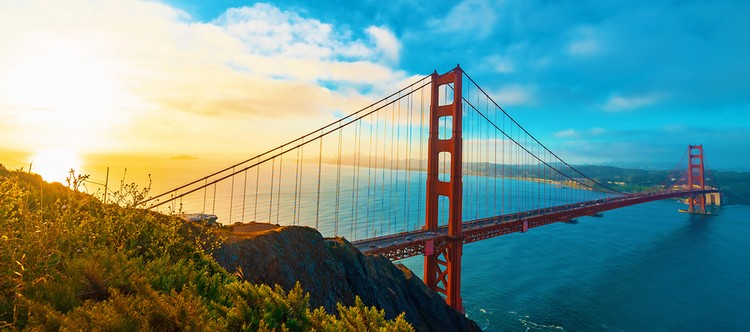 Bucketlist reizen - Roadtrip Westcoast USA